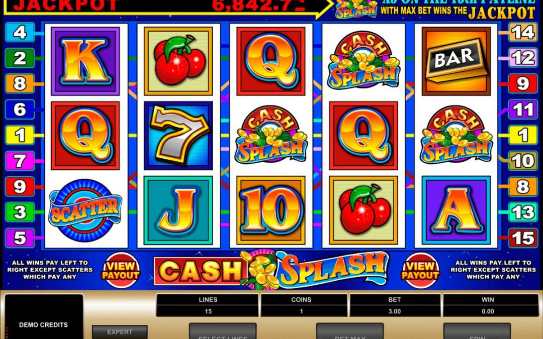 Download Cash Splash With Free Credits