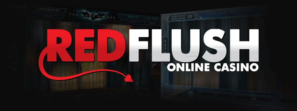 Red Flush Casino Reviews