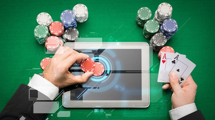 Instant Play with Casino Mate1